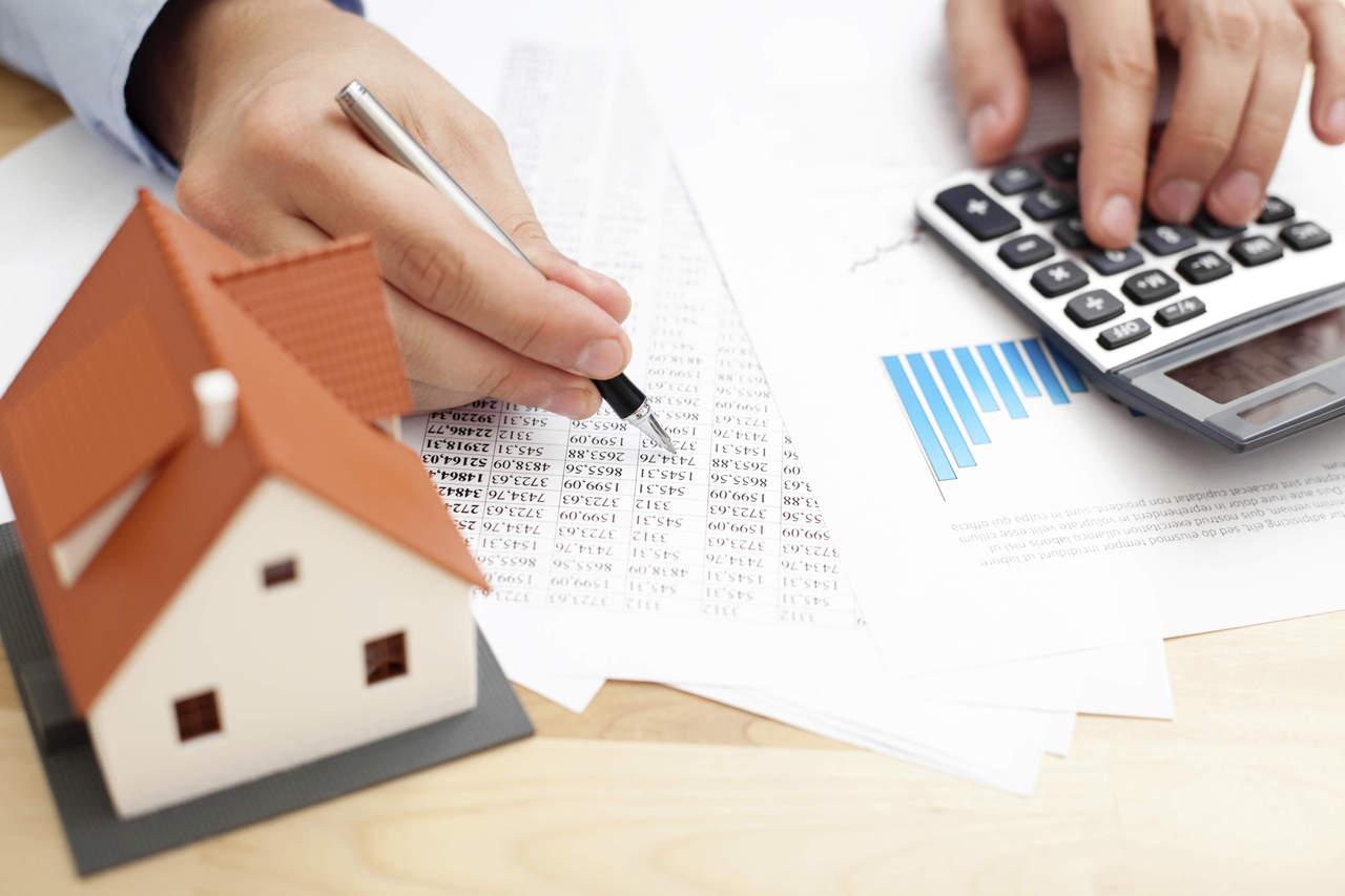 pre loan appraisal